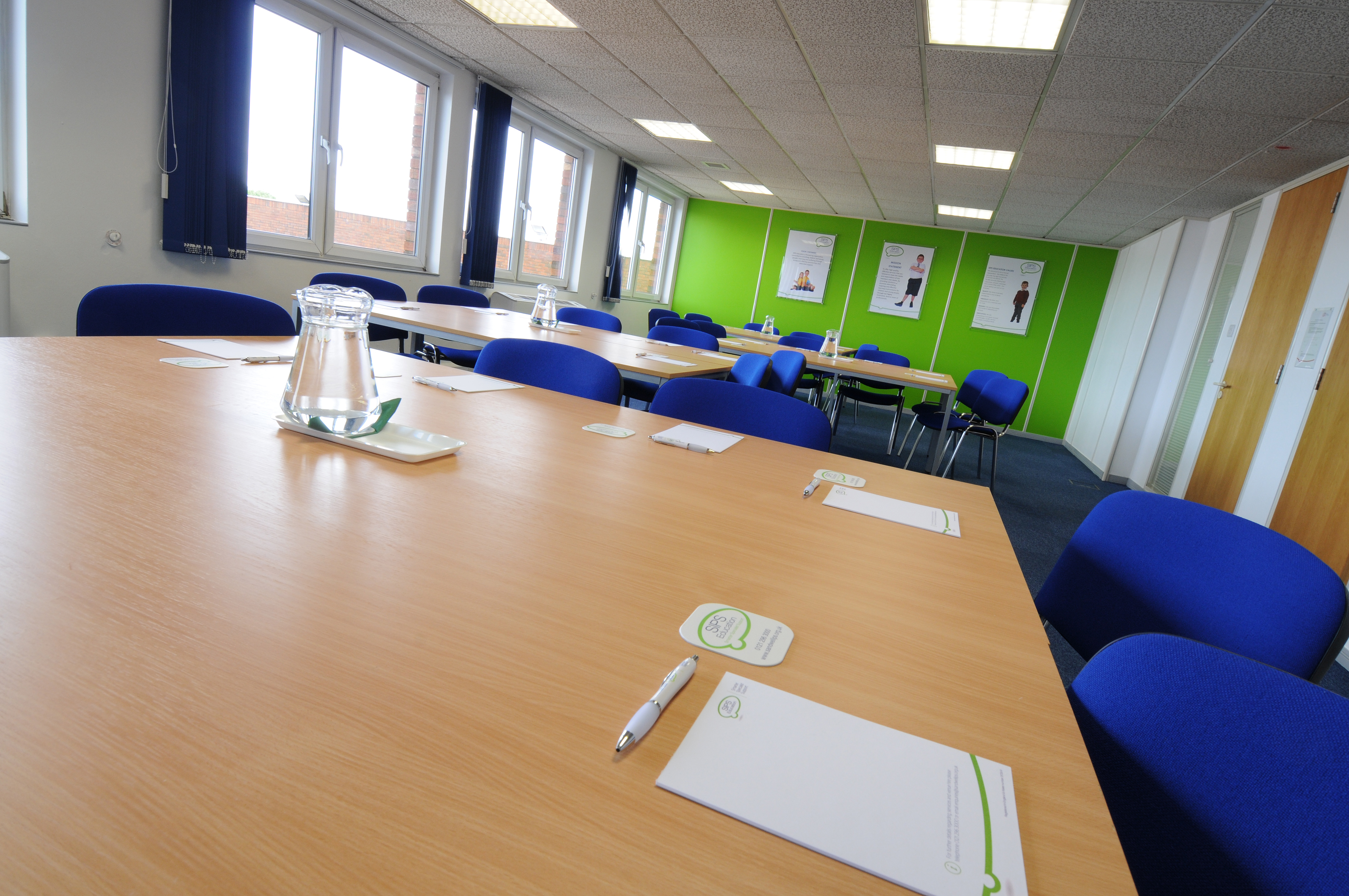 SIPS Conference Room